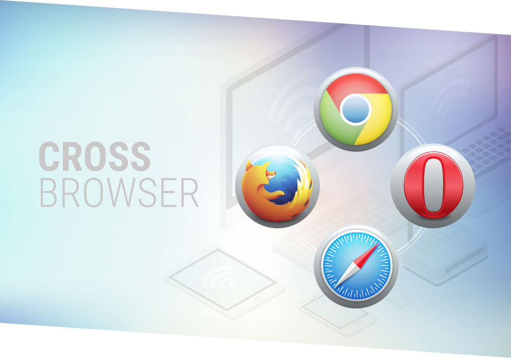 CrossBrowser